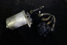 Mercedes Benz W108 280SE M130 Kraftstoffilter Gehäuse Druckregler