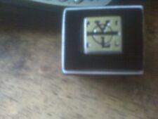 Enochian Magick Ring