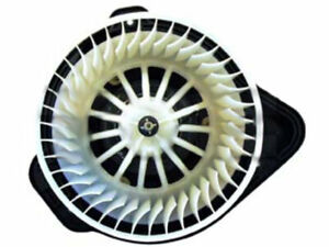 Front Blower Motor For 1998-2004 Volvo C70 2000 1999 2001 2002 2003 W176ZK