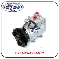 A/C Compressor Fits Kia Rio 2003-2005 1.6L  L4 (HS15) 67123