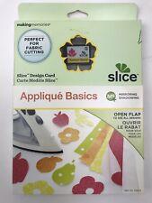 New Making Memories Slice Design Card Applique Basics 35673 Scrapbooking Cards