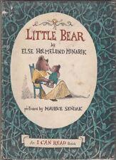 Little bear (I can read books) : Else Holmelund Minarik