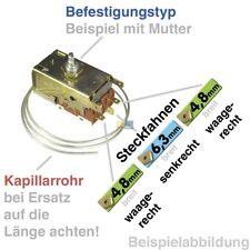 NEU Kühlschränke K57-L5861 Ranco Thermostat wie Liebherr 6151172 Miele 5147960