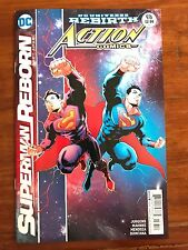 Action Comics #976 (vol. 1) 1st PRINT SUPERMAN KEY ISSUE DC VF/NM SOLD OUT HTF