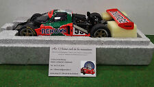 MAZDA 787B LE MANS Winner 1991 # 55 1/18 AUTOart 89144 voiture miniature collect
