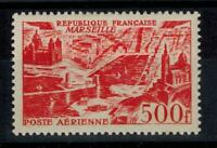 timbre France P.A n° 27 neuf* année 1949