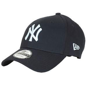 NEW-ERA - Cappellino LEAGUE BASIC 9FORTY NEW YORK YANKEES Blu