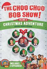 The Choo Choo Bob Show Volume 6: Christmas Adventure