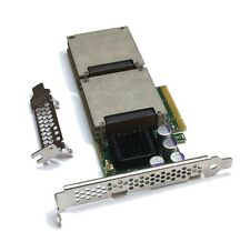 Avago LSI Nytro warpdrive PCIe 6g SAS 400gb SSD PCIe x8 blp4-400 f40 Sun