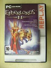 ETHERLORDS II - videogioco PC Gioco per Computer