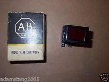 New Allen Bradley 1720-N54 Ser.A Segment Led Display 11.5V Dc/28V Dc