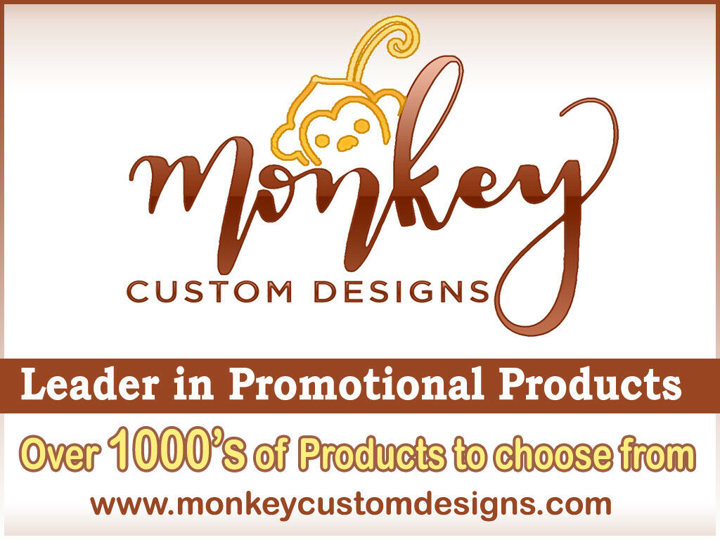Monkey Custom Designs