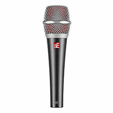 SE Electronics V7 Supercardioid Dynamic Microphone
