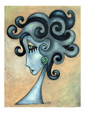 Deko-Bilder für Frauen mit Malerein & Zeichnungen