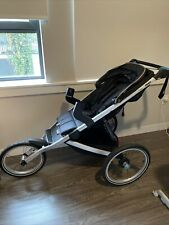 New ListingThule Glide 2 Jogging Stroller - Excellent Condition