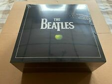 NEW SEALED The Beatles - Stereo Vinyl Box Set