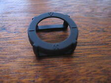 =  New Black MEDIUM Protector made for SEIKO Diver Watch 4205-015X 7S26-0030