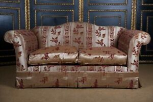 Original Club Sofa IN English Stil