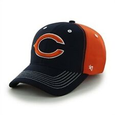 db855db5 47 Brand Chicago Bears NFL Fan Cap, Hats for sale | eBay