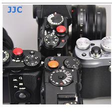 JJC SRB Series Soft Release RED Button SRB-B10R Fuji X100 X100T X100S X30 X20