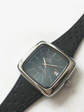 Omega Genéve Dynamic automatic TV case men's watch from 1973