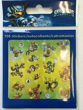 156 Skylanders Giants Swapforce Stickers Party Favors Teacher Supply Rewards