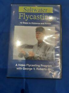 Flycasting Dvd
