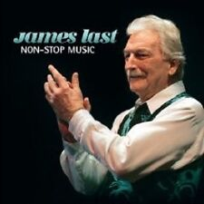 """James Last """"non stop Music (audiographie)"""" 4 CD NEUF"""