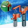 3 in 1 Aquarium Filter Submersible Oxygen Internal Fish Tank Air Water Pump Reli