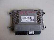 5WY5968A 96983177 Centralina Motore CHEVROLET AVEO 2008 1.2 Benzina/GPL