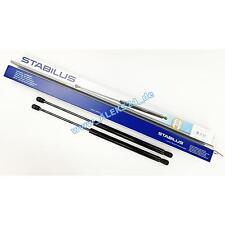 2x ORIGINAL STABILUS GASFEDER LIFT-O-MAT HECKKLAPPE OPEL ASTRA F CARAVAN 9857CP