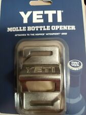 Yeti Molle Bottle Opener for Hopper Soft Coolers New. Free Shipping