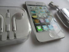 Apple iPod touch 4th Gen White 64GB Mint A+ Condition with Accessories Gift Idea