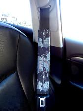 Adult Kids Seat Belt Strap Shoulder Pads Cover use for Car - Star Wars