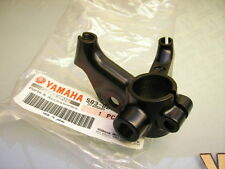 NEW original YAMAHA CLUTCH + DECOMPRESSION LEVER HOLDER XT 500 SR 500 handle bar