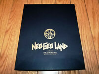 SNK NEO GEO VERY LIMITED EDITION  T-SHIRT NEOGEO LAND SPECIAL PAKAGE NEW!