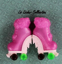 71cb7c5f10 MONSTER HIGH ~ Abbey Bominable Roller Maze SKATES SHOES