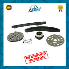OPEL-RENAULT-VAUXHALL 2.3 DCI CDI ENGINE TIMING CHAIN KIT 13070-00Q0G - UPGRADED