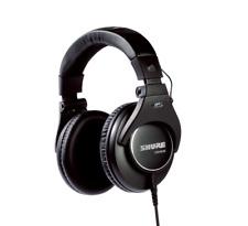Shure SRH840 Reference Studio Headphones (NEW)