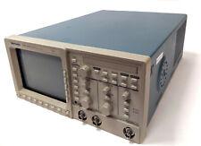 TEKTRONIX TDS340 TWO-CHANNEL DIGITAL OSCILLOSCOPE, 100 MHz, 500 MSa/s, TESTED