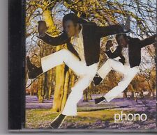Phono-Love Torpedo cd album