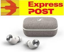 Sennheiser Momentum True Wireless 2 In-Ear Noise Cancelling Earbuds White New