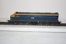 Standard HO Scale Model Trains
