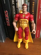 Marvel Legends Hyperion From The Hit Monkey BAF Wave 2012 Hasbro RARE