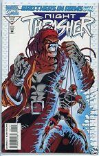 Night Thrasher 1993 series # 7 near mint comic book