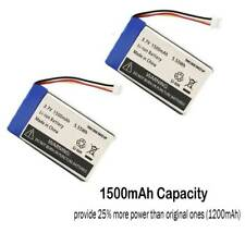 3.7v 1500mAh Battery Replacement for Infant Optics DXR-8 Video Baby Monitors