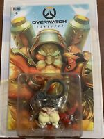 Overwatch #6 Destroyer Figure Blizzard