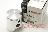 Oversize to 67.00mm Wiseco Piston Kit for 2003-10 Suzuki RM250 823M06700