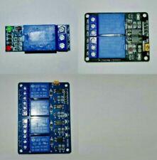 5V 1/2/4 Channel Relay Board Module Arduino Raspberry Pi +Optocoupler