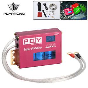 PQY Performance Boost-Volt Mugen Engine Power Chip For Honda BMW VW Dodge